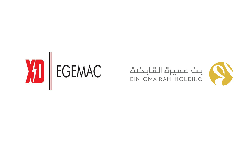 Bin Omairah led-JV signs a Contract with NUCA of Egypt for the Engineering, Procurement and Construction of 220/22/22 Kv Eastern Extension Substation