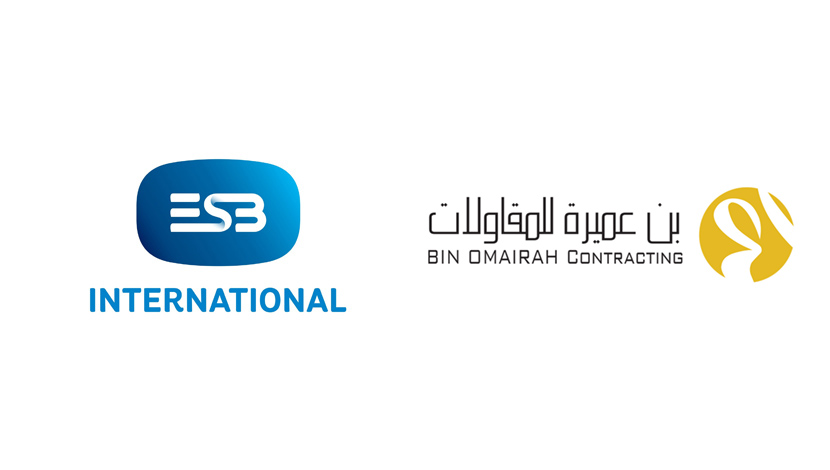 Bin Omairah is prequalified in Cable Installation and Associated Civil Works in Bahrain by ESBI