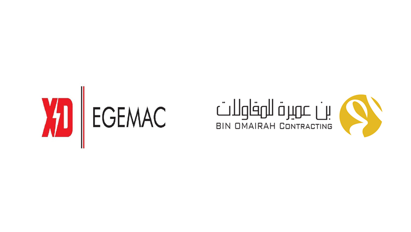 A Delegation from Bin Omairah visits the Manufacturing Facilities of EGEMAC and XD-EGEMAC in Egypt