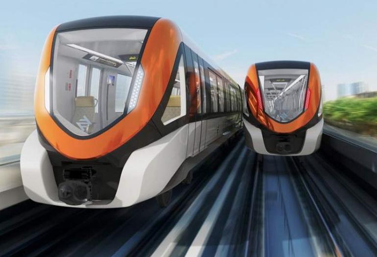 Power Supply to Riyad Metro Substation (Metro Package 3)